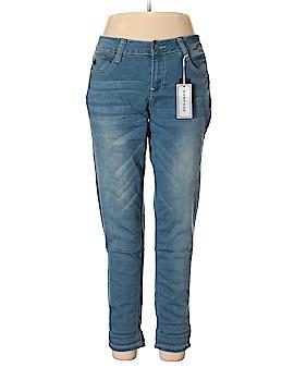 Rampage Jeans Size 20w (Plus)