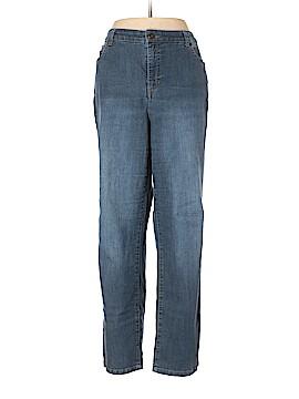 Bandolino Jeans Size 16 W