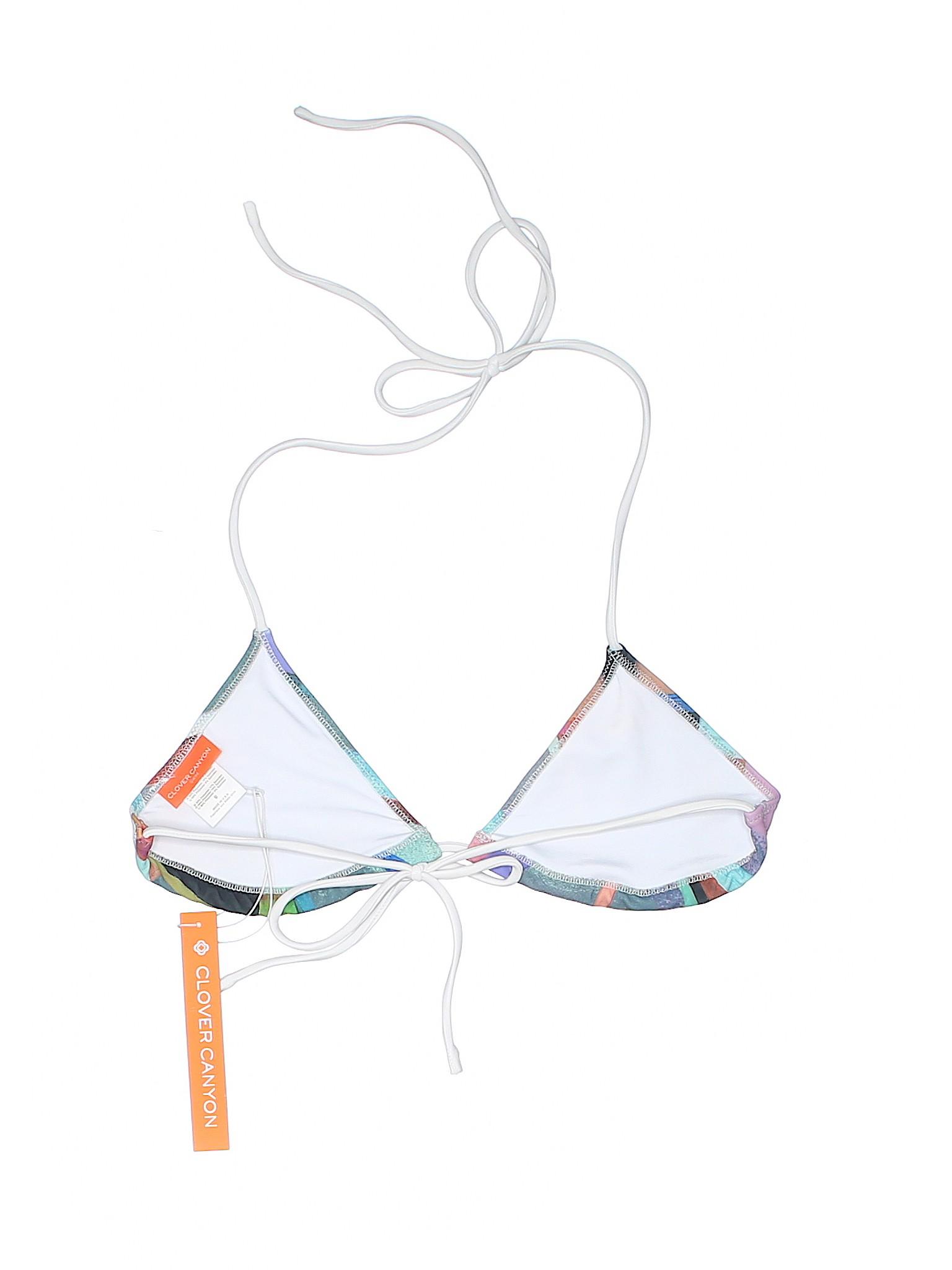 Clover Clover Canyon Boutique Swimsuit Canyon Boutique Top gxP58w7q5