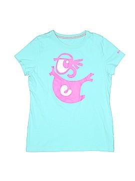 Nike Short Sleeve T-Shirt Size L (Youth)