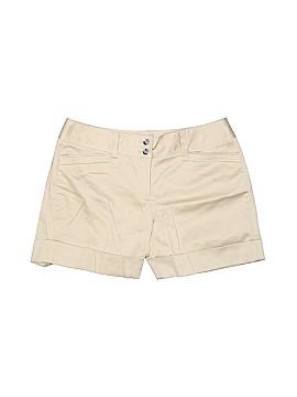 White House Black Market Dressy Shorts Size M