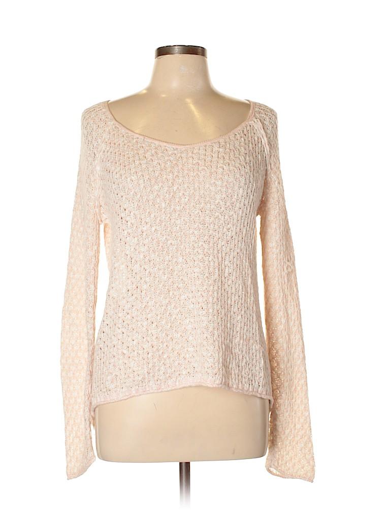 34519f1c2a3c9 Bethany Mota for Aeropostale 100% Cotton Crochet Lace Light Pink ...
