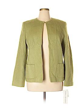 Josephine Chaus Wool Blazer Size 14