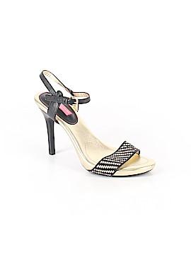 Isaac Mizrahi New York Heels Size 7