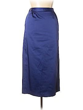 Talbots Formal Skirt Size 14 (Petite)