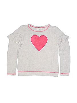 Lily Bleu Active T-Shirt Size 10 - 12