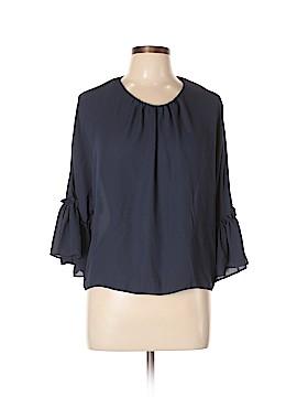 Shinestar 3/4 Sleeve Blouse Size XL