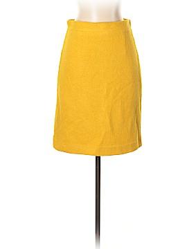 BB Dakota Wool Skirt Size 4