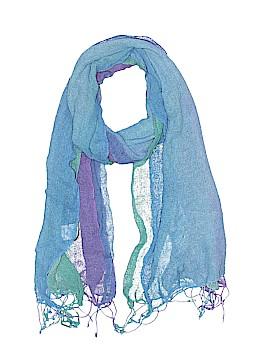 Novica Silk Scarf One Size