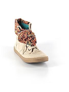 Blowfish Sneakers Size 6 1/2