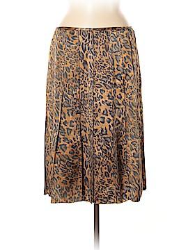 Worthington Silk Skirt Size 14