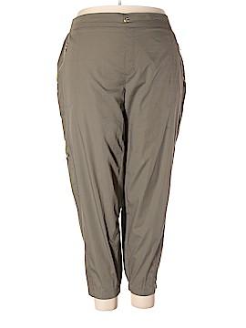 Rafaella Cargo Pants Size 22 (Plus)