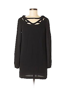 Diane von Furstenberg Long Sleeve Blouse Size 0
