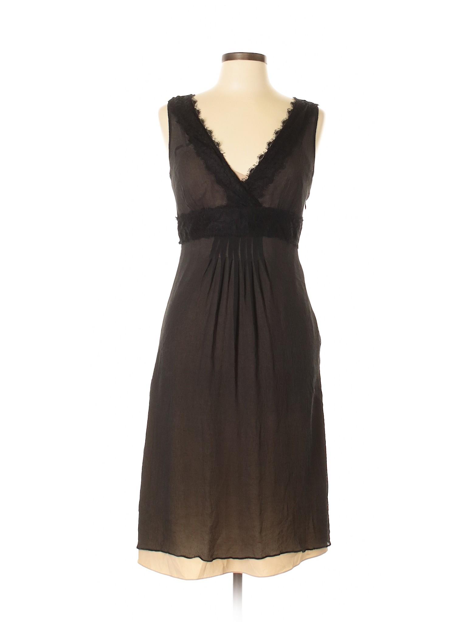 Ann Casual Dress winter Taylor Boutique LOFT 1Bg5Bq