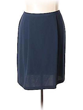 Kathie Lee Casual Skirt Size 22 (Plus)
