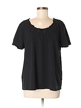 Designers Originals Short Sleeve Top Size XL