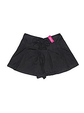 Blush Shorts Size M