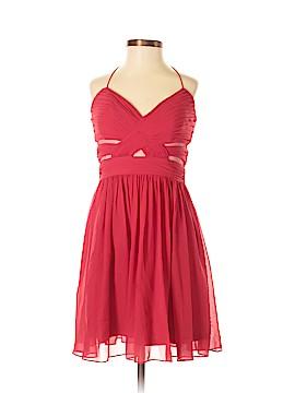 Hailey Logan Cocktail Dress Size 5/6