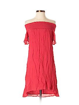Amadi Casual Dress Size S (Petite)