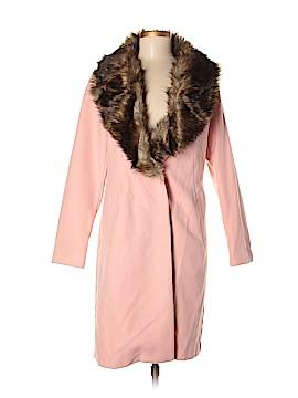 Just Fab Coat Size M