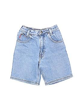 Bugle Boy Denim Shorts Size 6