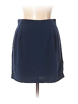 Naven Silk Skirt Size 6