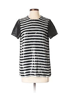 Rachel Zoe Short Sleeve Blouse Size 2