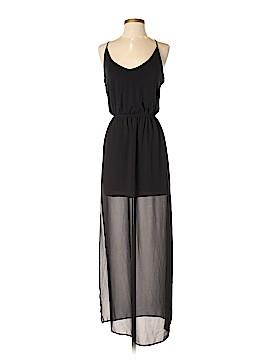 Naked Zebra Casual Dress Size S