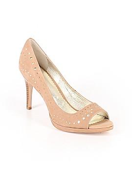 Miss Albright Heels Size 10