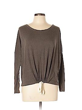 Eberjey Long Sleeve Top Size L