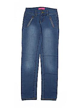 Me. n .u Jeans Size 8