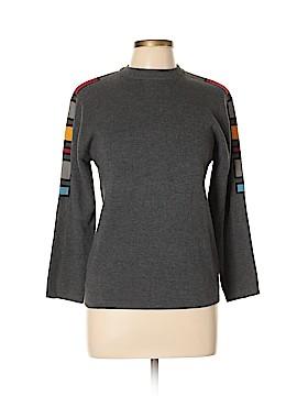 Mossique Pullover Sweater Size L