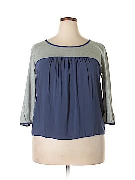 Boden Long Sleeve Blouse Size 14