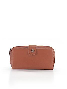 Gianni Bini Leather Wallet One Size