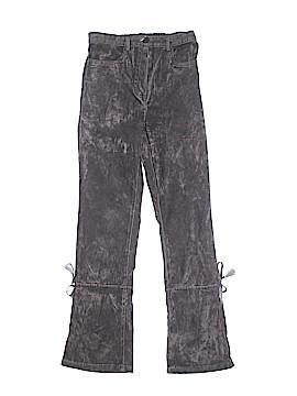 Deux Par Deux Casual Pants Size 10