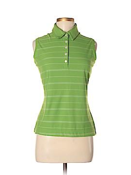 Nike Sleeveless Polo Size 8 - 10