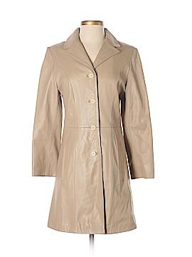Vera Pelle Jacket Size 40 (IT)