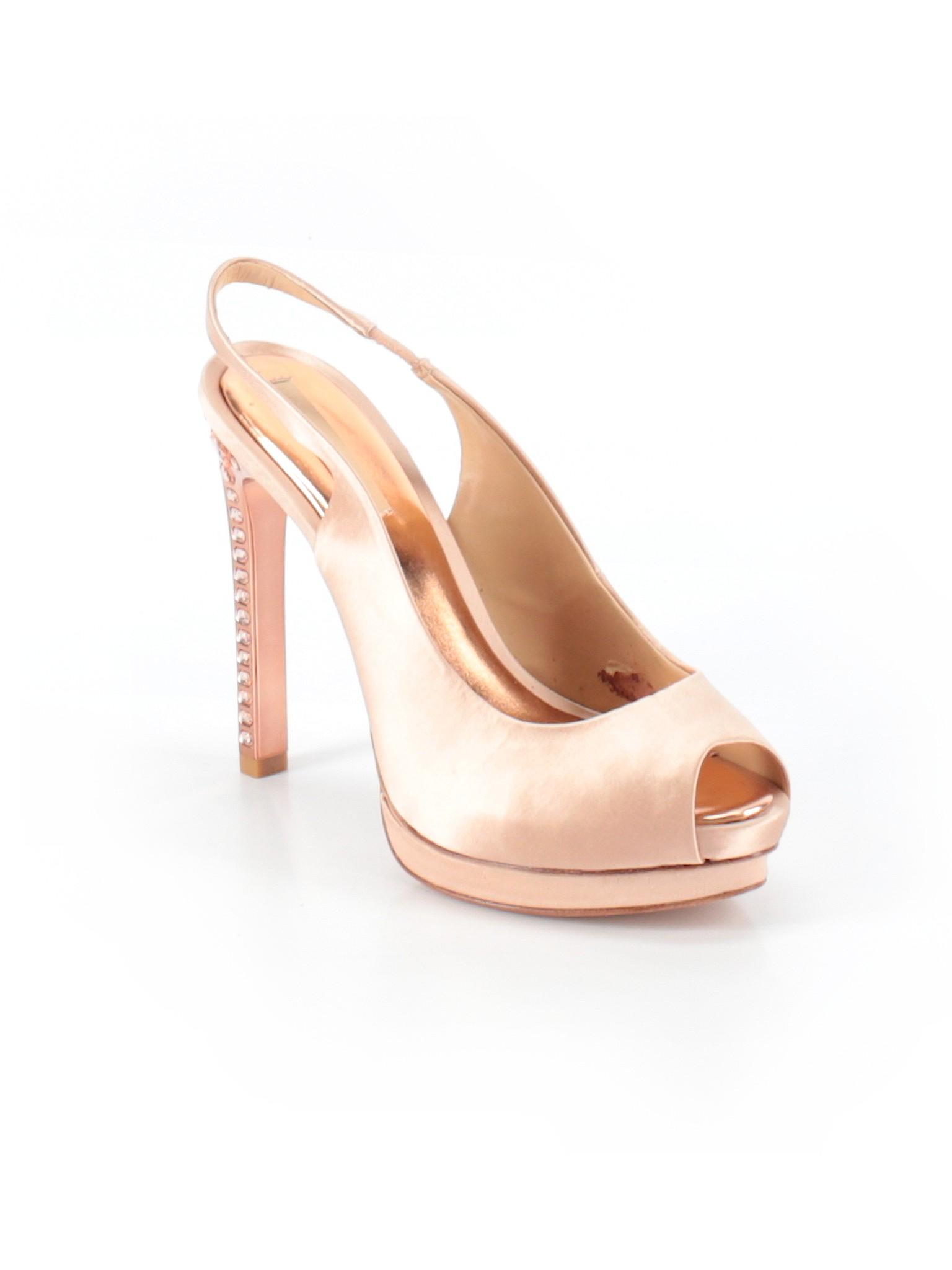 Boutique Boutique BCBGMAXAZRIA promotion Heels promotion 7w7qgrO
