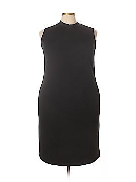 Roaman's Casual Dress Size 20 - 18  (Plus)