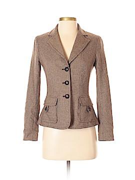 Vince. Wool Blazer Size 2