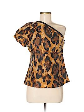WD.NY Short Sleeve Blouse Size 10