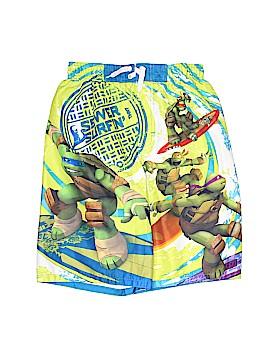 Nickelodeon Board Shorts Size 10/12