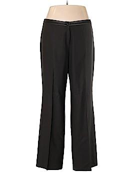 RENA LANGE Silk Pants Size 16
