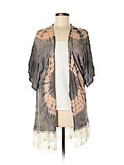 Sloane Rouge Kimono