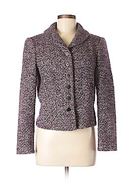Adrienne Vittadini Wool Blazer Size 10