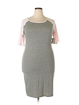 Lularoe Casual Dress Size 2X (Plus)