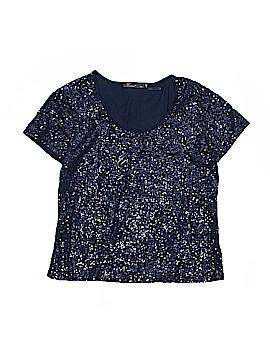 Kiara Short Sleeve Blouse Size XXL