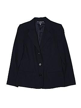 Bill Burns Wool Blazer Size 2