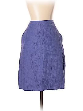 Moschino Silk Skirt Size 8