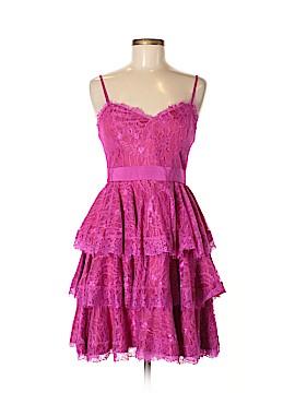 Pearl GEORGINA CHAPMAN of marchesa Casual Dress Size 6